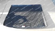 Коврик в багажник Volkswagen Touareg 2 (2010-2018) (Lada-Locker)