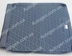 Коврик в багажник Volkswagen Passat B6 SD (2005-2010) (Lada-Locker)