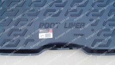 коврик в багажник Volkswagen Passat B3/B4 UN (1988-1997)