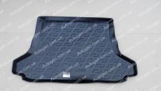 Коврик в багажник Chery Tiggo 1 (2005-2014) (Lada-Locker)