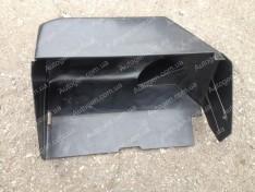 Корпус вещевого ящика (бардачок) ВАЗ 2107 завод