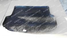 Коврик в багажник Kia Sorento 2 (2009-2012) (5 мест) (Lada-Locker)