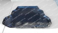 Коврик в багажник Mitsubishi Galant 9 SD (2006-2012) (Lada-Locker)