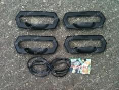Накладки под ручки ВАЗ 2101, ВАЗ 2102, ВАЗ 2103, ВАЗ 2106 Пластик