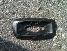 Накладки под поворотники ВАЗ Нива 2121, 21213 тайга Пластик маленькие