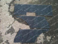 Обшивка багажника ВАЗ 2104 карпет завод