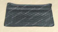 Коврик в багажник Fiat 500 (2007->)  (Avto-Gumm Полиуретан)
