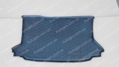 Коврик в багажник Ford EcoSport 2 (2013->) (Avto-Gumm Полиуретан)