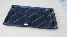 Коврик в багажник Hyundai Getz (2002-2011) (Lada-Locker)