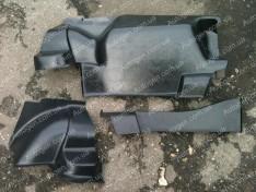 Обшивка багажника ВАЗ 2105, ВАЗ 2107 пластик