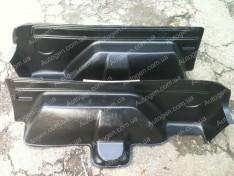 Обшивка багажника ВАЗ Нива 2121 пластик