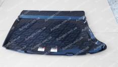 Коврик в багажник Hyundai I30 HB (2007-2012) (Lada-Locker)