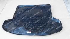Коврик в багажник Kia Ceed 1 SW (2006-2012) (Lada-Locker)