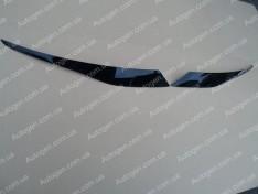 "Реснички Mitsubishi Outlander 2 XL (2006-2010) ""Spirit"""