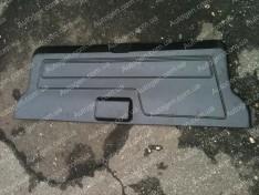 Обшивка крышки багажника ВАЗ Нива 21213 тайга пластик