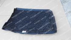 Коврик в багажник Kia Ceed 2 HB (2012-2019) premium (Lada-Locker)