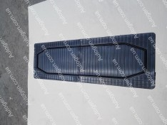 Коврики салона универсальные на второй и третий ряд Mercedes Vito W638 (Украина)
