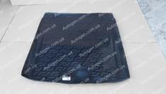 Коврик в багажник Audi A6 C7 SD (2011-2019) (Lada-Locker)