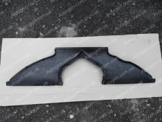 Воздуховод печки (центральный) ВАЗ 2104, ВАЗ 2105, ВАЗ 2107 Завод