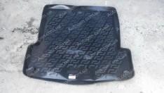 Коврик в багажник Skoda Octavia A4 Tour Combi (Универсал) (1996-2010) (Lada-Locker)