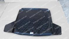 Коврик в багажник Skoda Fabia 2 Combi (2007-2014) (Lada-Locker)