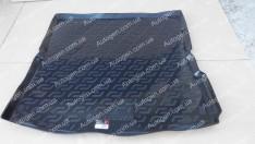 Коврик в багажник Audi Q7 (2005-2015) (Lada-Locker)