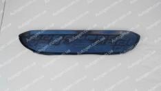 Коврик в багажник Chevrolet Orlando 7 мест (2010->) (Lada-Locker)