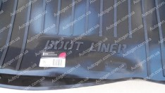 Коврик в багажник ГАЗ (Волга) 3110