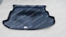 Коврик в багажник SsangYong Korando 3 (2010->) (Lada-Locker)
