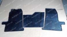 Коврики салона Ford Transit 6 (2006-2014) (3шт) (Stingray)