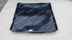 Коврик в багажник SsangYong Rexton 2 (2006-2012) (Lada-Locker)
