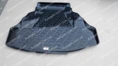 Коврик в багажник Honda Accord 8 SD (2008-2013) (Lada-Locker)