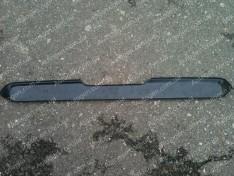 Козырек заднего стекла ВАЗ 2108, ВАЗ 2109, ВАЗ 2113, ВАЗ 2114 вставной (2060)