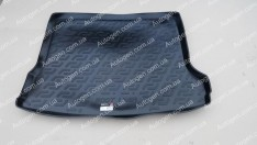 Коврик в багажник Renault Logan 1 MCV UN (2006-2013) (Lada-Locker)