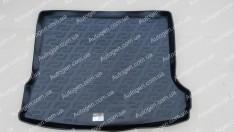 Коврик в багажник Renault Logan MCV UN (с 2004)
