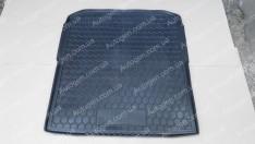 Коврик в багажник Skoda Superb 3 Combi (2015->) (универсал)  (Avto-Gumm Полиуретан)