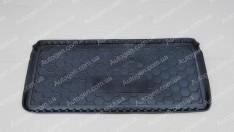 Коврик в багажник Smart Fortwo 1 (450) (1998-2007) (Avto-Gumm Полиуретан)