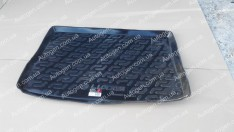Коврик в багажник Volkswagen Golf Plus HB (2005-2009) (Lada-Locker)