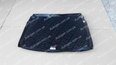 Коврик в багажник Volkswagen Golf 6 HB (2008-2013) (Lada-Locker)