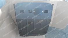 Защита двигателя Renault Master 2 (1998-2010) (V-3.0)