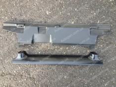 Решетка радиатора ВАЗ 2114, ВАЗ 2115 завод (2 части)