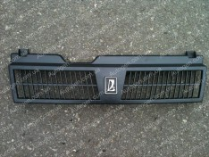 Решетка радиатора ВАЗ 2108, ВАЗ 2109, ВАЗ 21099 завод (зубатка) черная