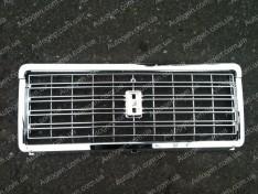 Решетка радиатора ВАЗ 2107 завод хром