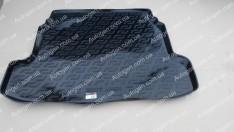 Коврик в багажник Kia Cerato 2 SD (2008-2012) (Lada-Locker)