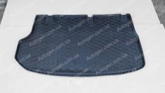 Коврик в багажник Hyundai H1 (2008->) (пассажир) (Avto-Gumm Полиуретан)