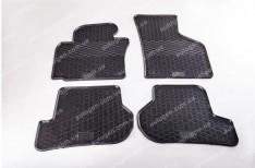 Коврики салона Audi A3 8P (2003-2012) (4шт) (Stingray)