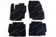 Коврики салона Ford Mondeo 4 (2007-2014) (4шт) (Stingray)