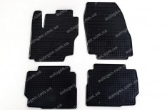 Коврики салона Ford S-MAX 1 (2006-2014) (4шт) (Stingray)
