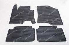 Коврики салона Hyundai i30 (2012-2017) (4шт) (Stingray)
