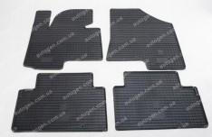 Коврики салона Hyundai ix35 (2010-2015) (4шт) (Stingray)